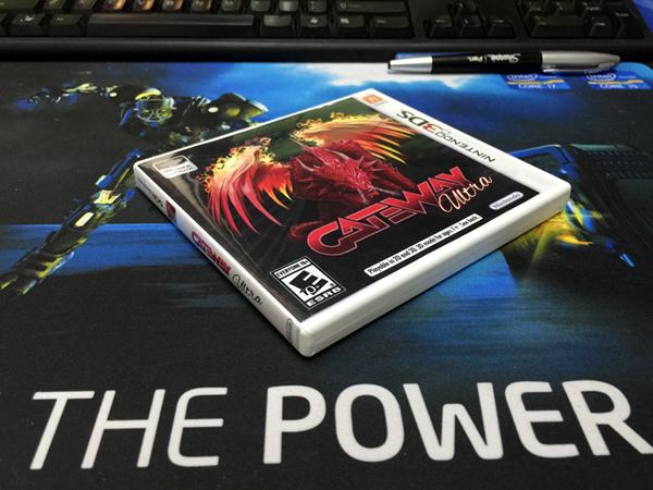 3DS ROMs -for- Gateway 3DS R4 Sky3DS®